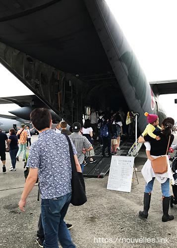 C-130H型輸送機