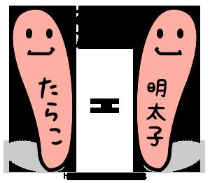たらこ=명태